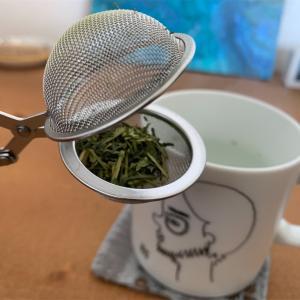 DAISOのボール茶こしが安いうえに有能だった件