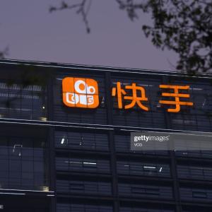 ショート動画アプリ「Kuaishou」、香港でのIPOで最大54億ドルを目指す