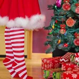 今日はクリスマス!特別なことは何一つしていない日!