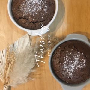 材料3つのみ!これ以上簡単にはできないw超簡単お菓子作り。