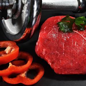【サラリーマン向け】筋トレ効果を倍増させる食事のとり方を徹底解説
