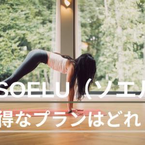 【お得プラン】SOELU(ソエル)の料金まとめ!無料キャンペーン情報も!