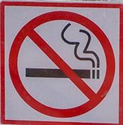 たばこ やめる = 節約