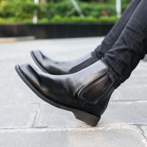 【OLミニマリストの靴】黒でそろえる理由♡全部で何足?