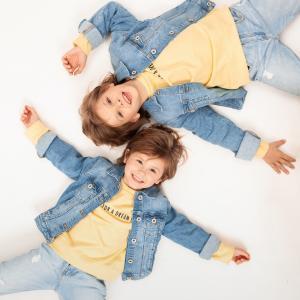 双子パパの子育て論