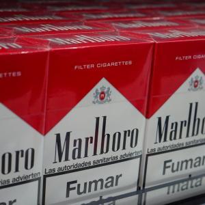 パパになったら禁煙!?