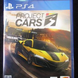 ゲーム「ProjectCars3_酷評レビュー」