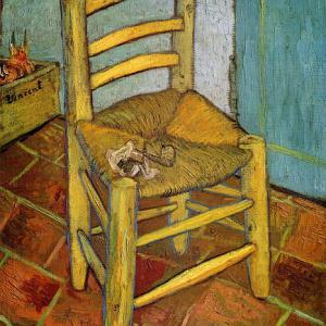 ゴッホの椅子とは