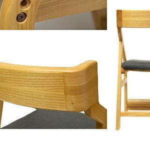 頭の良い子を目指す椅子+専用カバー付 JUC-2170+JUC-2293