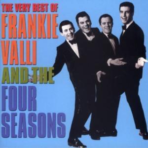 【歌詞和訳】Frankie Valli / Can't take my eyes off of you   フランキー・ヴァリ / 君の瞳に恋してる