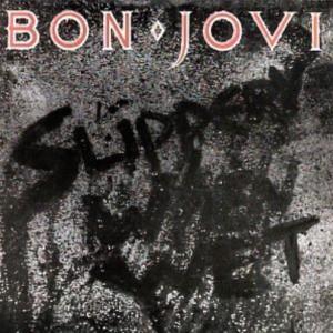 【歌詞和訳】Bon Jovi / You Give Love A Bad Name   ボン・ジョヴィ / 禁じられた愛