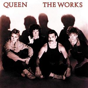 【歌詞和訳】Queen / Hammer to fall   クイーン / ハンマー・トゥ・フォール
