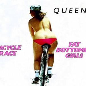 【歌詞和訳】Queen / Fat bottomed girls   クイーン / ファット・ボトムド・ガールズ