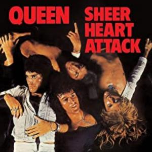 【歌詞和訳】Queen / Killer Queen   クイーン / キラー・クイーン