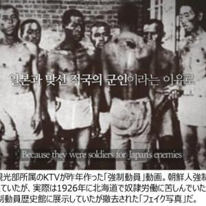 【朝鮮日報】 「国立」の名が恥ずかしい七つの国立博物  「フェイク写真」を展示し日本の右翼団体に恥をかかされた前歴も [01/16] [荒波φ★]