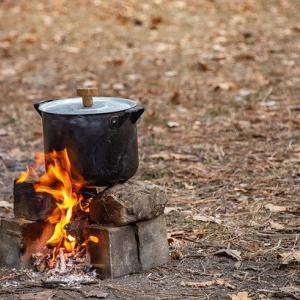 冬は、、、やっぱり鍋ですね