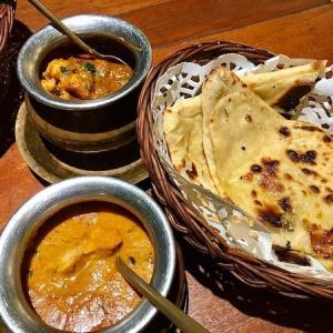 【ジャカルタ】リピート確定!本格的なインドカレーがたまらない美味しさ|FACE KITCHEN