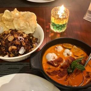 【ジャカルタ】本格アジア料理が味わえるエレガントレストラン|Plataran MENTDNG