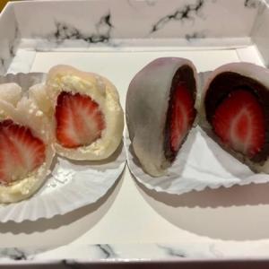 【お取り寄せ】もちもち苺大福が絶品♪|DAIFUKU Jakarta