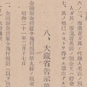 小説日本国憲法 3-5/受胎告知直後の蠕動