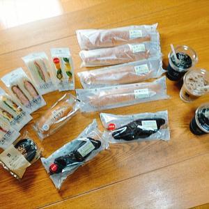 1か月の食費はいくら?物はあまり買わないのですが、食事関係には使ってしまいます(^_^;)