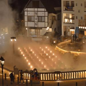 温泉街を楽しもう!おすすめの温泉街ランキング【ベスト10】