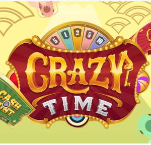 ×××打法でCrazyTime(クレイジータイム)を攻略しろ!