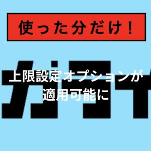 【子供の使いすぎ防止】ドコモのギガライトが2021年3月から上限設定可能に