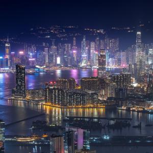 香港の通貨管理制度を知る