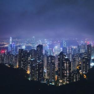 国際金融センターとしての香港の強み