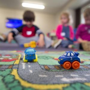 ストレス耐性は幼少期に決まってしまう?! ~ルーマニアの衝撃の事例からわかるストレスと育児の関係性について~