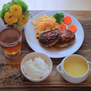 【男の簡単料理】料理研究家リュウジさんの『至高のハンバーグ』を作ってみた