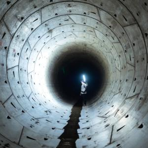下水道のはなし