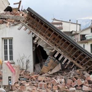 マイホーム地震対策していますか?