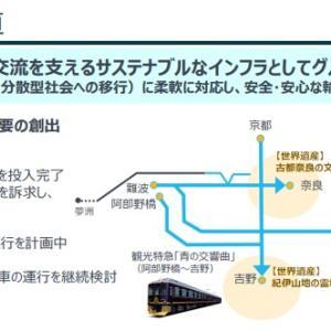 【近鉄】夢洲直通特急の停車駅を予想してみた【大阪メトロ】