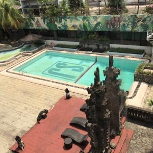 インドネシア入国後のホテル隔離生活(2021年9月版)