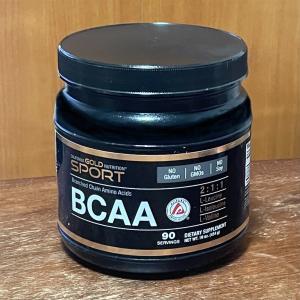 【ロードバイク】BCAAを買いました🚴♀️