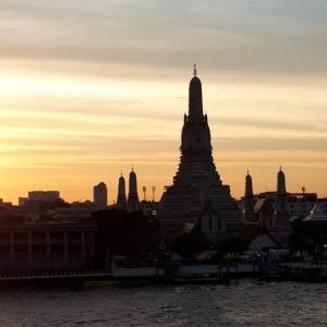 【ひとり旅】Thailand #throwback