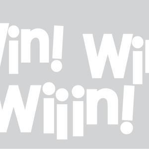 Win-Win-Wiiinのすごい所5選!!