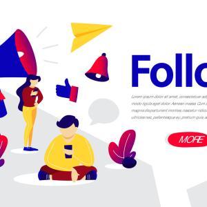 【Twitter】1週間でフォロワー200名を達成する方法