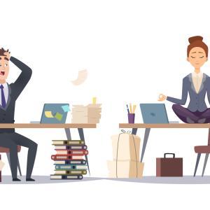【未完成記事】集中力が高い人に共通する行動原則vol.2