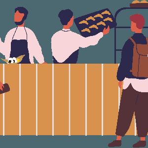 【未完成記事】パン屋ではおにぎりを売れ 想像以上の答えが見つかる思考法