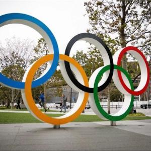 オリンピック論