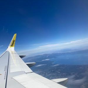 絶句した飛行機内での出来事11