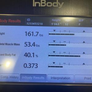 HCGダイエットを1週間続けた結果