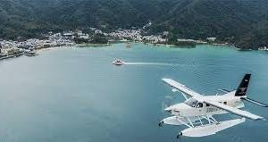 Are amphibious planes destined to be lost?