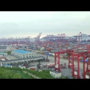 中国今年1・2月輸出6割増、新型コロナから回復