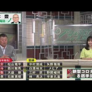 5月18日 プロ野球ニュース#53  (プロ野球セ・リーグ ハイライト) プロ野球ニュース2021