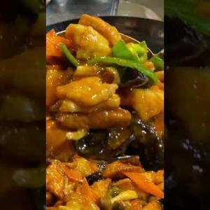 家常豆腐【料理動画短片】中華料理 レシピ 本格 動画 人気