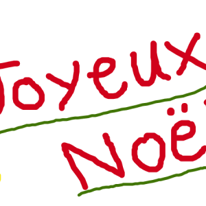 Joyeux Noël~メリークリスマス~